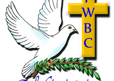 First Waughtown Baptist Churh Logo