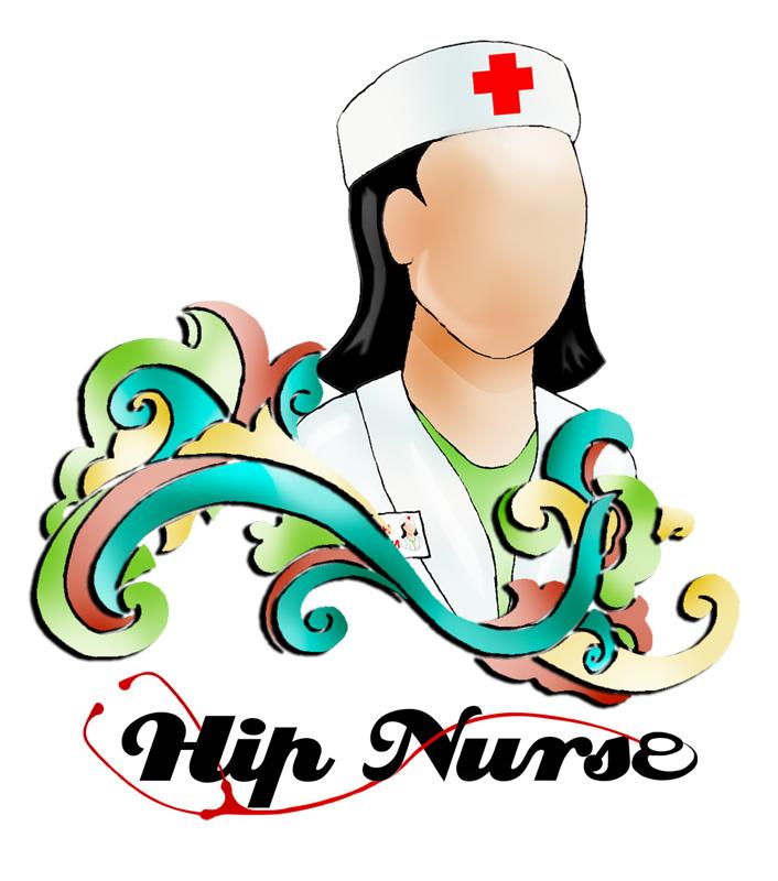 Hip Nurse Logo