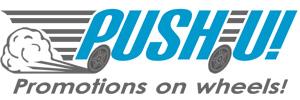 PushU Logo