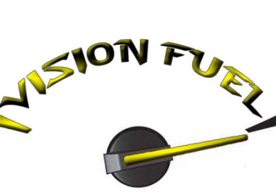 Vision Fuel Graphic