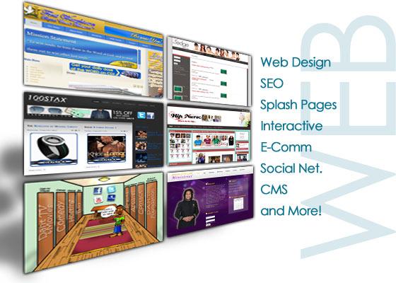 WebSlide