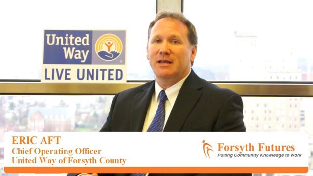United Way / Forsyth Futures SCDSP
