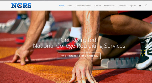NCRS Online